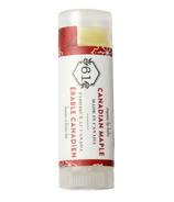 Crate 61 Organics Canadian Maple Lip Balm