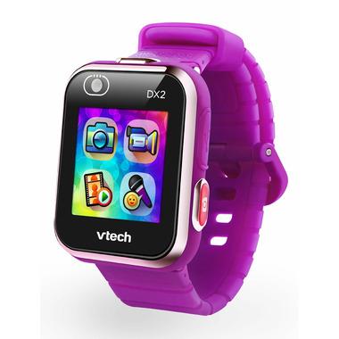 Vtech Kidizoom Smartwatch DX2 Purple