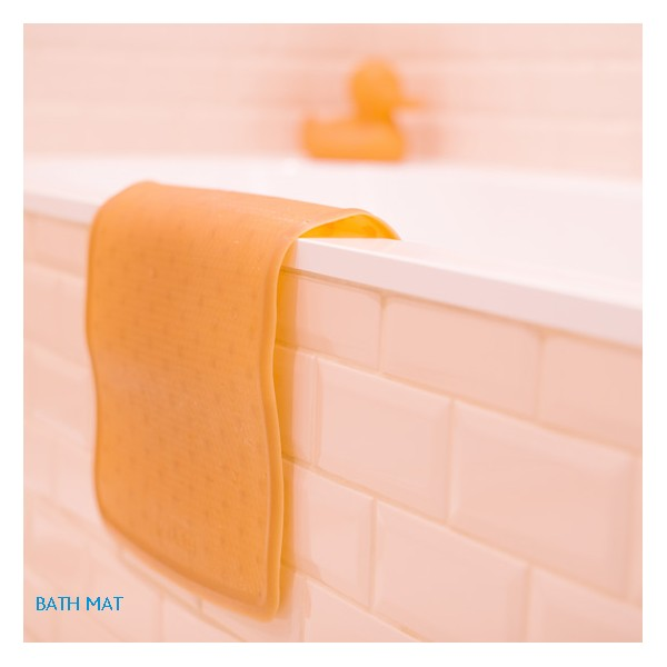 Buy Hevea Natural Rubber Baby Bath Mat At Well Ca Free