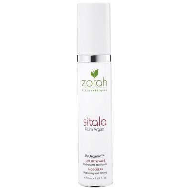 Zorah Sitala Face Cream