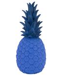 Goodnight Light Pineapple Lamp Royal Blue