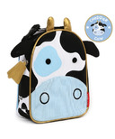 Skip Hop ZOO Lunchies Insulated Lunch Bag Cow