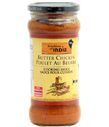Kitchens Of India Butter Chicken Cooking Sauce