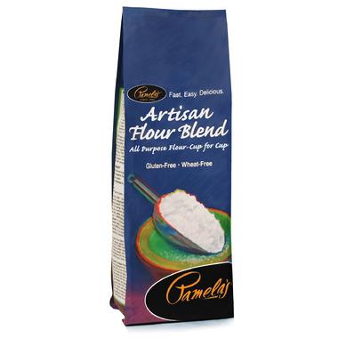 Pamela\'s Gluten-Free Artisan Flour Blend