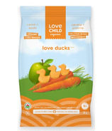Love Child Organics Love Ducks Carrot and Apple