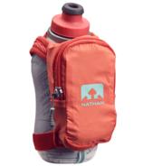 Nathan Sports SpeedShot Plus Flask Fusion Coral