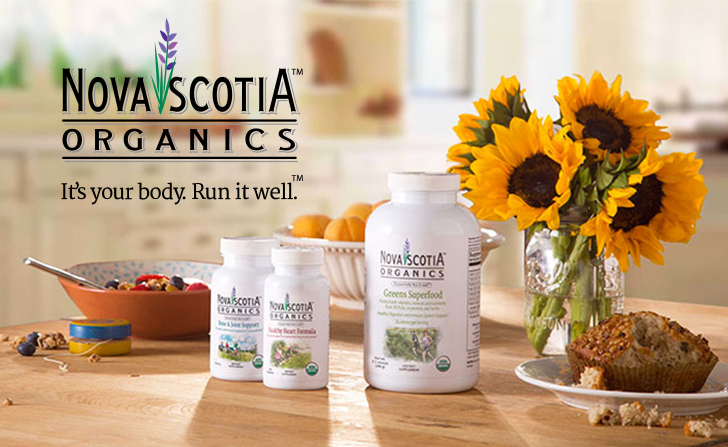 Buy Nova Scotia Organics at Well.ca