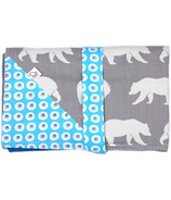 Oko Creations Changing Pad Little Bear