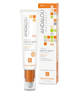 ANDALOU naturals Brightening Vitamin C BB Beauty Balm Sheer Tint