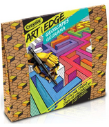 Crayola Art with Edge Studio Kit