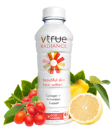 Vtrue Welness Water Goji & Lemon
