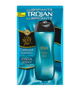 Trojan Continuous Silkiness Personal Lubricant