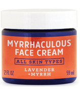 Fatco Myrrhaculous Face Cream