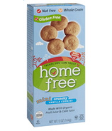 home free Mini Vanilla Cookies