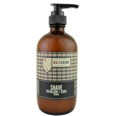 Malechemy by Cocoon Apothecary Shave