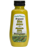 Simply Natural Organic Yellow Prepared Mustard