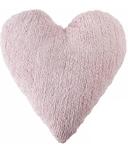 Lorena Canals Washable Cushion Pink Heart