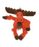 Huggle Hounds Knotties Moose