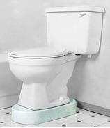 Bios Toilevator Toilet Base Riser