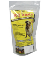 Masters Best Friend Pork Liver Treats