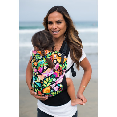 Baby Tula Baby Carrier Aviary