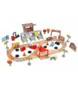 KidKraft Disney Pixar Cars 3 Build Your Own Track Pack