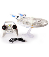 Air Hogs Star Trek Enterprise Remote Control Drone