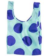 Baggu Standard Baggu Reusable Bag in Mint Big Dot