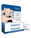 Homeocan Insomnia Homeopathic Pellets