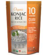Better Than Organic Konjac Rice