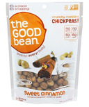 The Good Bean Sweet Cinnamon Chickpeas
