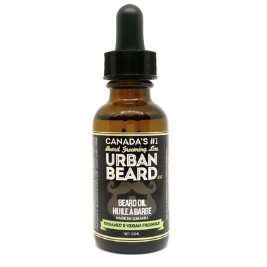Urban Beard Oil Original