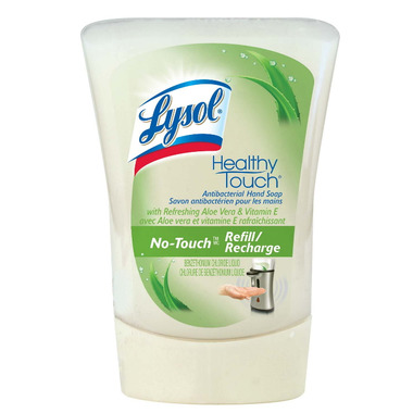 Buy Lysol Healthy Touch No Touch Antibacterial Hand Soap