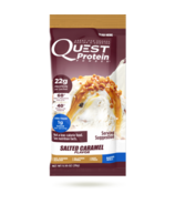Quest Nutrition Salted Caramel Protein Powder Packet