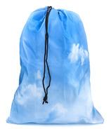 Kikkerland In the Clouds Travel Bag Set