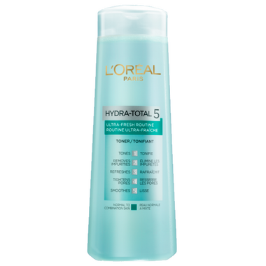 L\'Oreal Paris Hydra-Total 5 Ultra-Fresh Toner