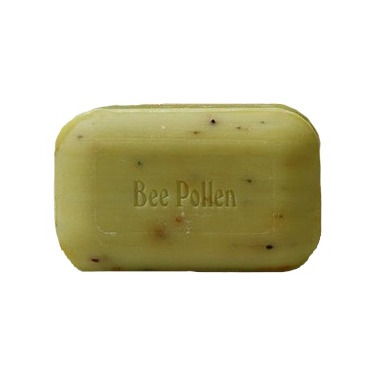 The Soap Works Bee Pollen Soap