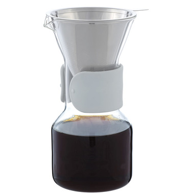 GROSCHE Seattle Pour-Over Coffee Maker