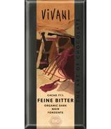 Vivani Organic Chocolate 71% Dark Chocolate