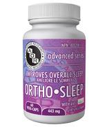 AOR Ortho-Sleep Sleep-Aid