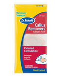 Dr. Scholl's Callus Removers