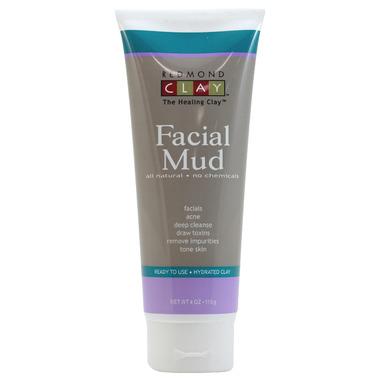 Redmond Clay Facial Mud