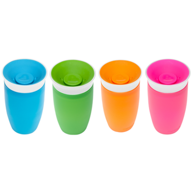 Munchkin 10 oz Miracle 360 Sippy Cup