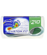 Dr. Scholl's Custom Fit Orthotic Inserts CF 210