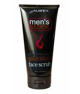 Aubrey Men's Stock Spice Island Face Scrub