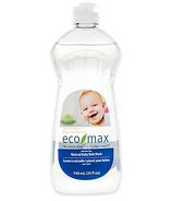 eco-max Baby Dish Wash