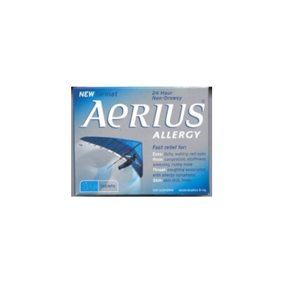 Buy Aerius Allergy 24 Hour From Canada At Well Ca Free