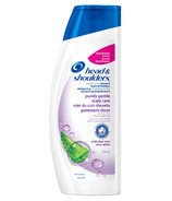 Head & Shoulders Purely Gentle Scalp Care Dandruff Shampoo