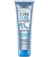 L'Oreal Evercurl Hydracharge Shampoo