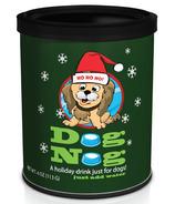 Dog Nog Holiday Doggy Drink